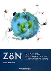 Libro Zon Un Plan Para Reinventarse Gracias Al Pensamiento Visual