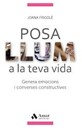 E-book Posa llum a la teva vida. Ebook.