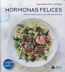 Libro Hormonas Felices