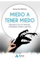 E-book Miedo a tener miedo. Ebook.