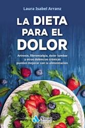 Libro La Dieta Para El Dolor