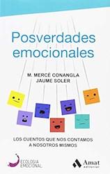 Libro Posverdades Emocionales