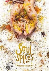 Libro Soul Spices
