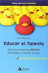 Libro Educar El Talento