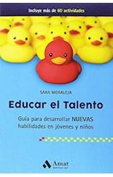 Papel EDUCAR EL TALENTO