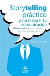 Libro Storytelling Practico Para Mejorar Tu Comunicacion