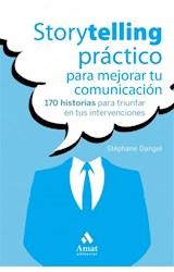 Papel STORYTELLING PRACTICO PARA MEJORAR TU COMUNICACION