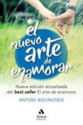 Libro El Nuevo Arte De Enamorar