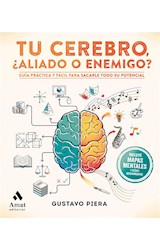 E-book Tu cerebro, ¿aliado o enemigo?. Ebook.