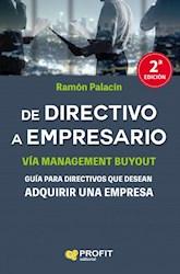Libro De Directivo A Empresario