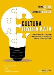Libro Cultura Toyota Kata