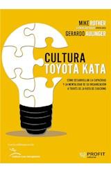 E-book Cultura Toyota Kata