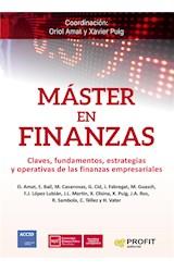 E-book Máster en Finanzas