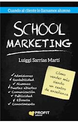 E-book School Marketing