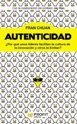 Libro Autenticidad