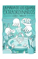 E-book La magia de los equipos extraordinarios