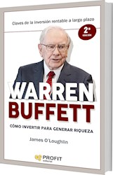 Libro Warren Buffet