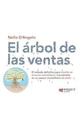 E-book El árbol de las ventas