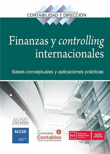 E-book Finanzas Y Controlling Internacionales. Revista 26