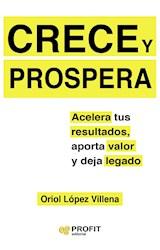 E-book Crece y prospera