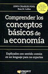 Libro Comprender Los Conceptos Basicos De La Economia