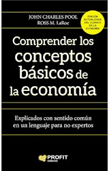 E-book Comprender los conceptos básicos de la economia