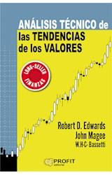E-book Análisis técnico de las tendencias de los valores