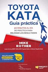 Libro Toyota Kata Guia Practica