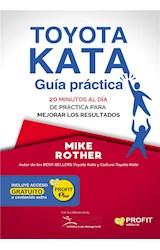 E-book Toyota Kata: Guía práctica