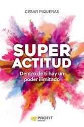 Libro Superactitud