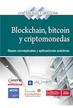 E-book Blockchain, bitcoin y criptomonedas. E-book.