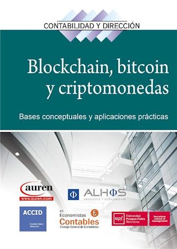 E-book Blockchain, Bitcoin Y Criptomonedas