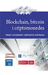 E-book Blockchain, bitcoin i criptomonedes