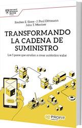 Libro Transformando La Cadena De Suministro