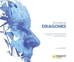 Libro En Tiempo De Dragones