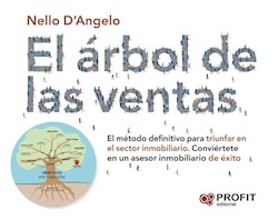 Libro El Arbol De Las Ventas