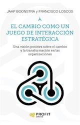 E-book El cambio como un juego de interaccion estrategica