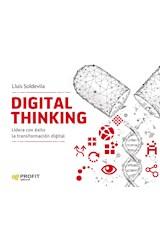 E-book Digital thinking
