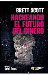 E-book Hackeando el futuro del dinero