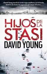 Papel Hijos De La Stasi