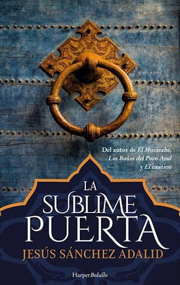 E-book La Sublime Puerta