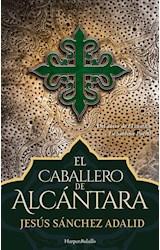 E-book El caballero de Alcántara