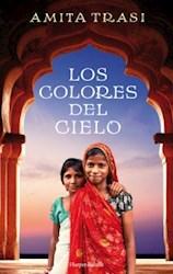 Libro Los Colores Del Cielo