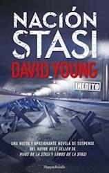 Libro Nacion Stasi