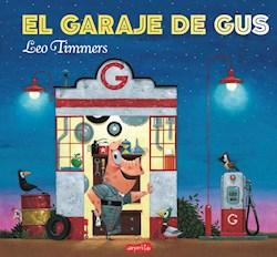 Libro El Garaje De Gus