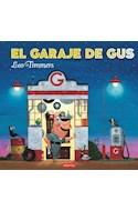 Papel GARAJE DE GUS (CARTONE)