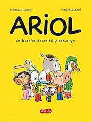 Libro Ariol , Un Burrito Como Tu Y Como Yo