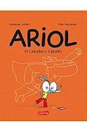 Papel ARIOL EL CABALLERO CABALLO (ILUSTRADO) (RUSTICA)