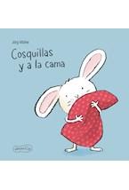 Papel COSQUILLAS Y A LA CAMA