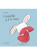 Papel COSQUILLAS Y A LA CAMA (ILUSTRADO) (CARTONE)